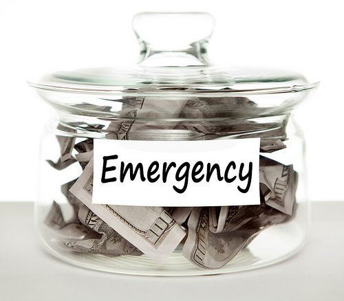 Do You Suffer From Emergency Mind?